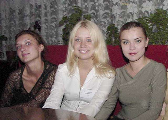 Russian Women Tours